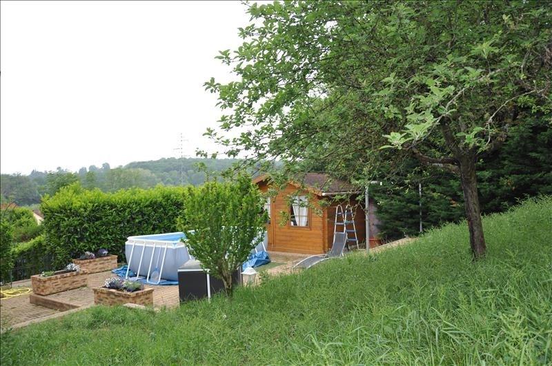 Vente maison / villa Gleizé 235000€ - Photo 10