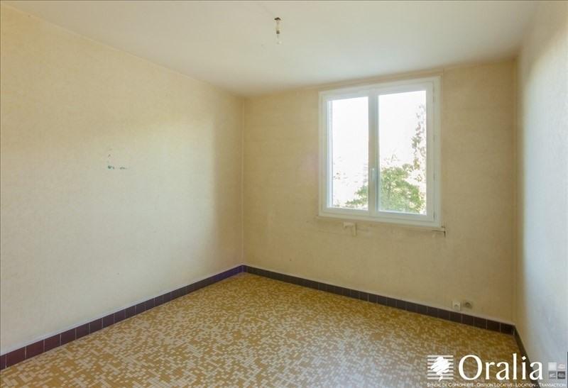 Vente appartement Grenoble 110000€ - Photo 10