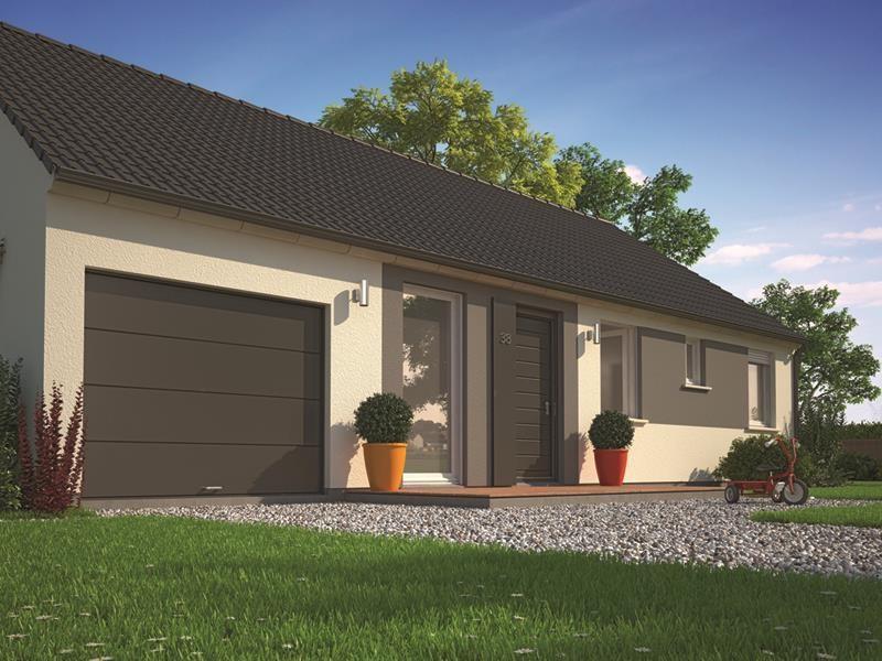 Maison  4 pièces + Terrain 400 m² Lapugnoy par Maisons Phénix Gavrelle