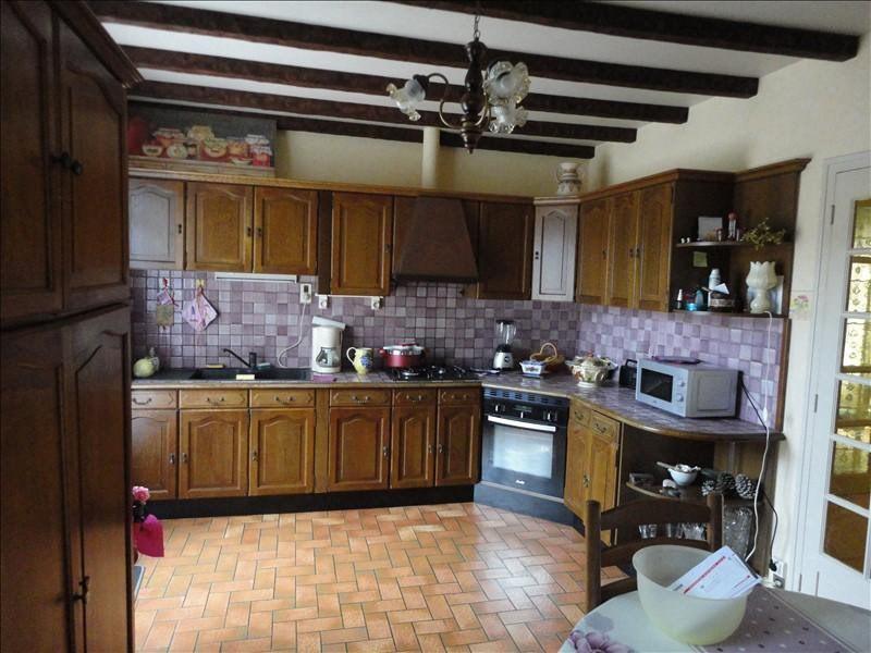 Sale house / villa Aixe sur vienne 159000€ - Picture 6