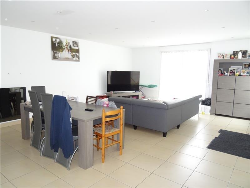 Vente maison / villa St ouen l aumone 315000€ - Photo 2