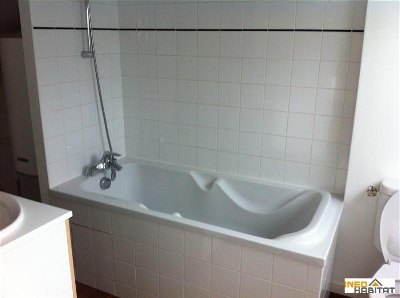 Vente appartement Geveze 128400€ - Photo 4