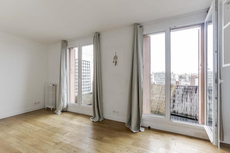 Vente de prestige appartement Paris 14ème 2180000€ - Photo 7