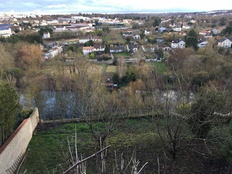 Vente maison / villa Poitiers 336000€ - Photo 2