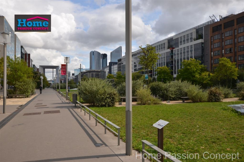 Vente appartement Nanterre 427 000€ - Photo 9