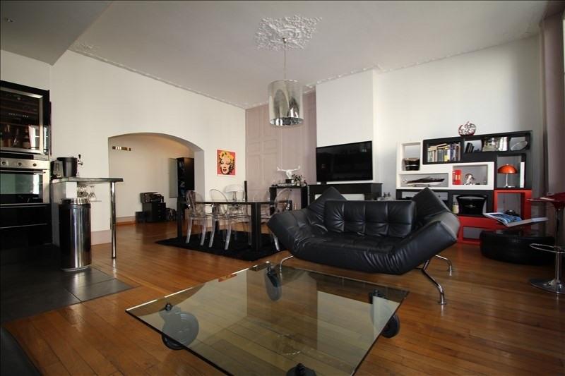 Sale apartment Nancy 245000€ - Picture 3