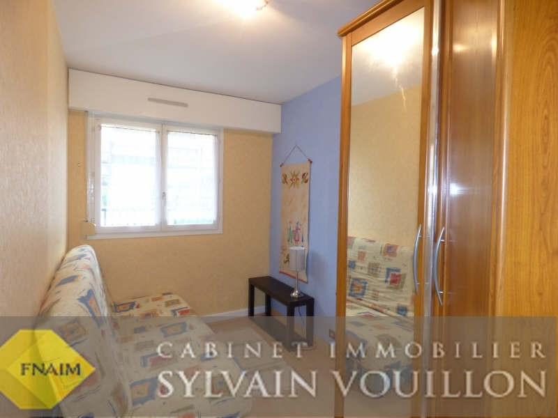 Vendita appartamento Villers sur mer 117000€ - Fotografia 5