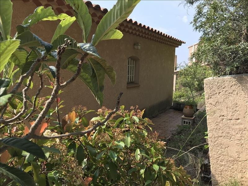 Vente de prestige maison / villa Toulon 595000€ - Photo 3