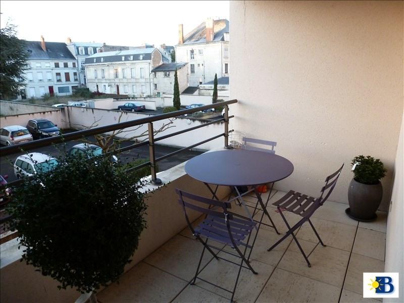 Vente appartement Chatellerault 90950€ - Photo 8