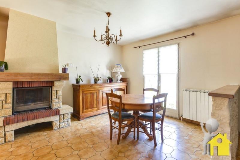 Sale house / villa Bornel 328000€ - Picture 5
