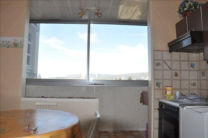Vente appartement Oyonnax 114000€ - Photo 6
