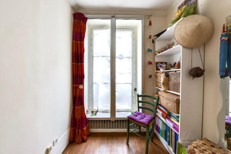 Vente de prestige appartement Paris 17ème 1260000€ - Photo 10