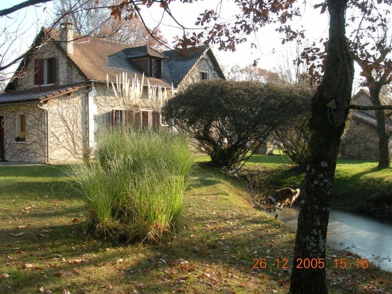 Sale house / villa Perigueux 352 000€ - Picture 3