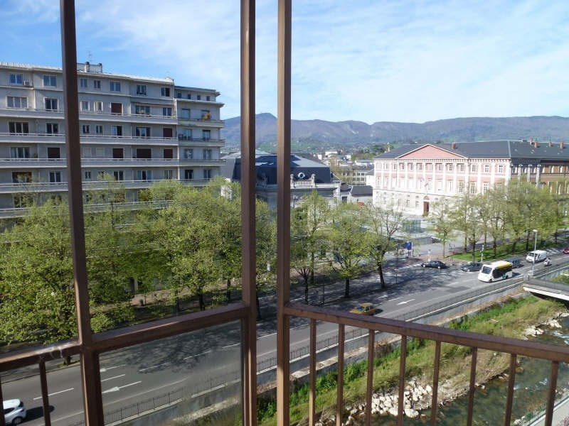 Sale apartment Chambery 218000€ - Picture 16