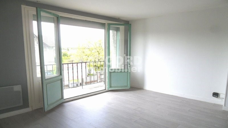 Sale apartment Troyes 55000€ - Picture 2