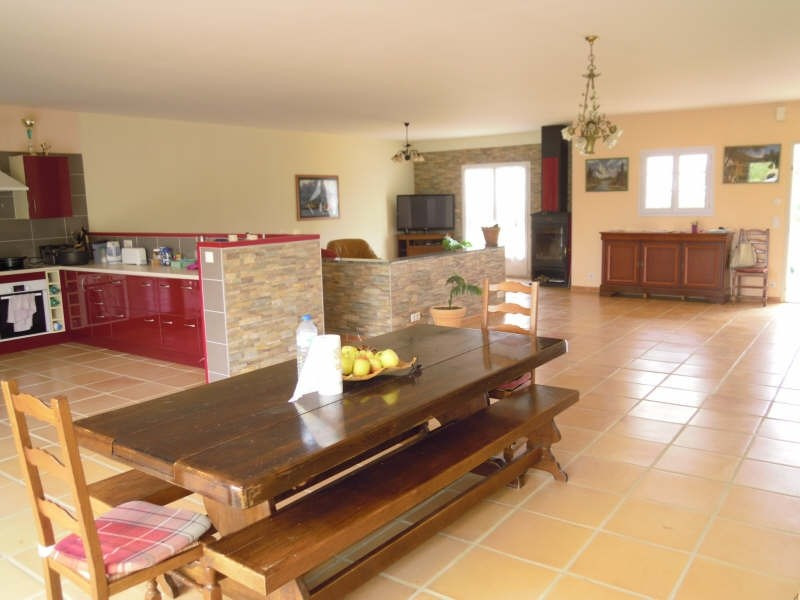 Vente maison / villa Saint palais 262 000€ - Photo 4