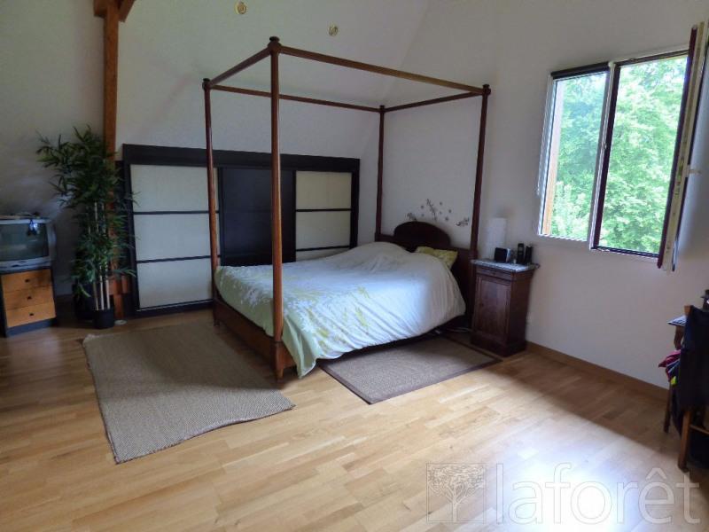Vente maison / villa Bourg achard 351300€ - Photo 4