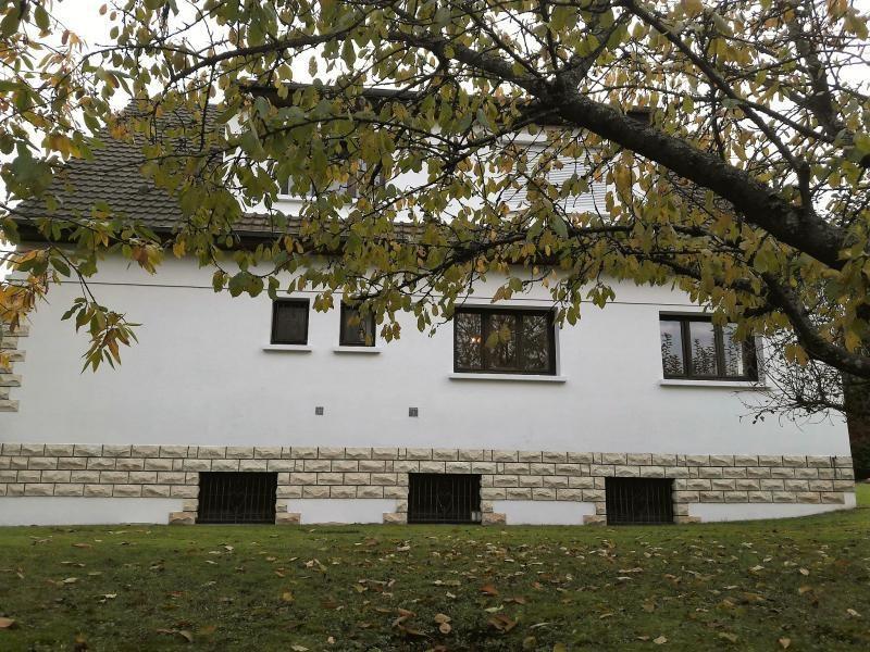 Vente maison / villa Bethemont la foret 535000€ - Photo 2