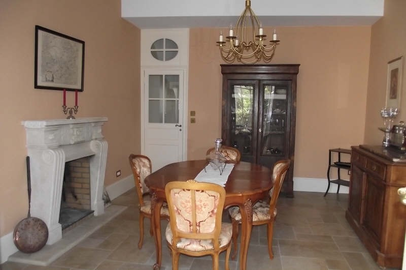 Sale house / villa Centre ville chatillon 286000€ - Picture 2