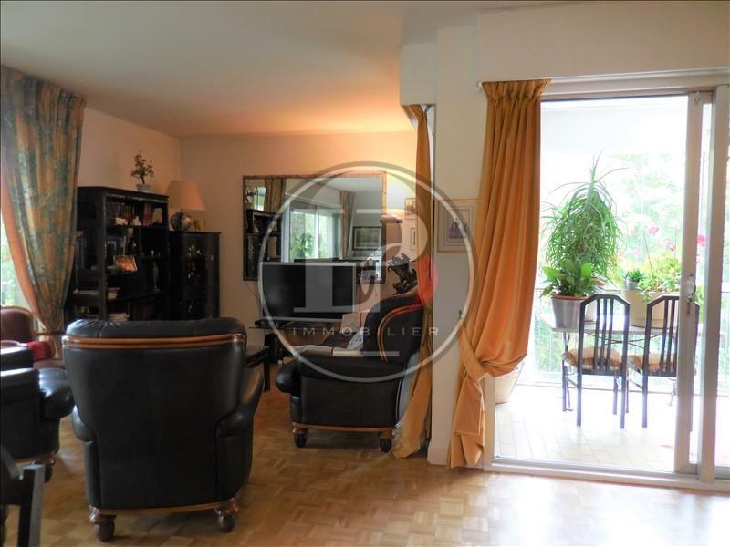 Venta  apartamento Marly le roi 539000€ - Fotografía 7