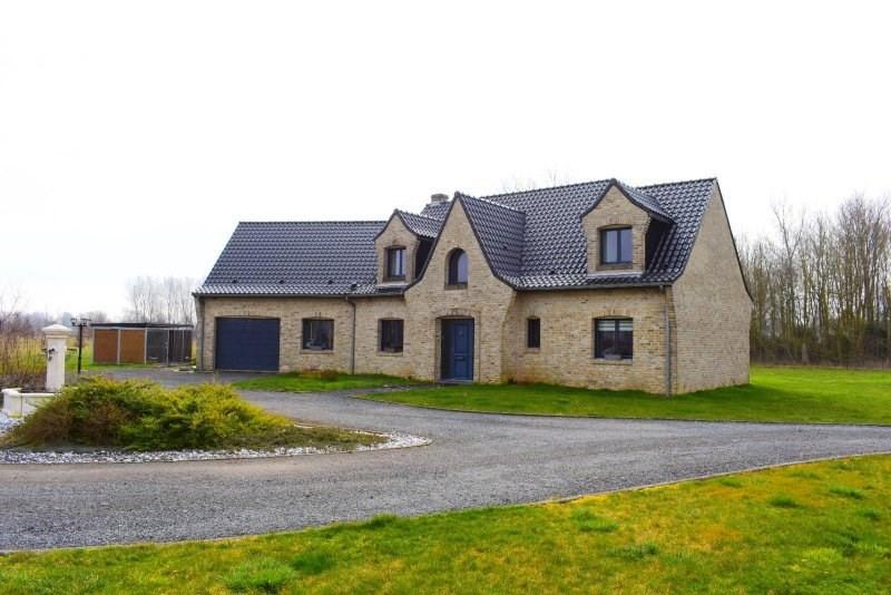 Vente de prestige maison / villa Enguinegatte 520000€ - Photo 5