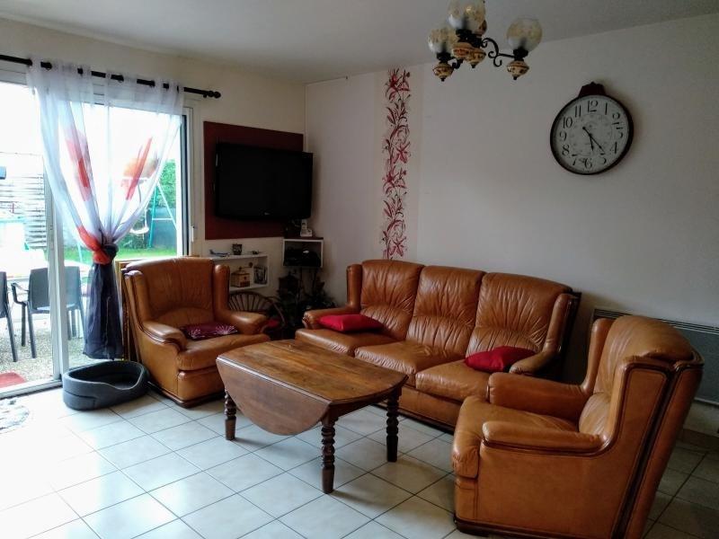 Vente maison / villa Montlouis sur loire 185000€ - Photo 1