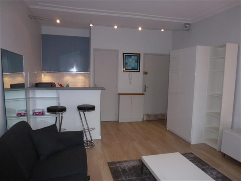 Rental apartment Fontainebleau 836€ CC - Picture 12