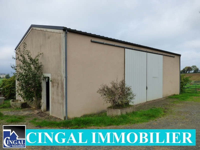 Vente local commercial Thury harcourt 77 900€ - Photo 1