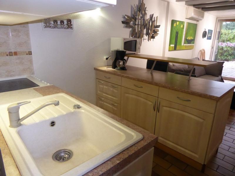 Alquiler vacaciones  apartamento Biscarrosse 260€ - Fotografía 7