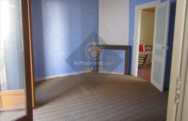 Sale apartment Sete 80000€ - Picture 4