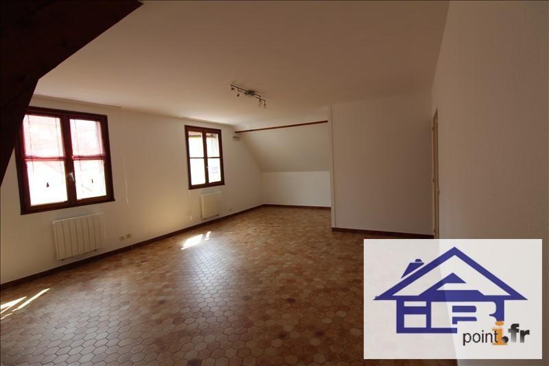 Rental apartment Fourqueux 1200€ CC - Picture 1
