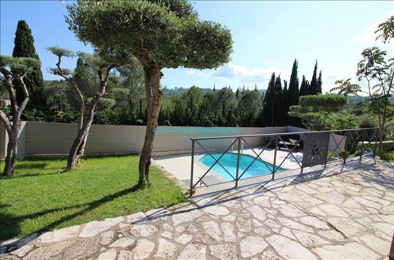 Vente maison / villa Peymeinade 399000€ - Photo 3