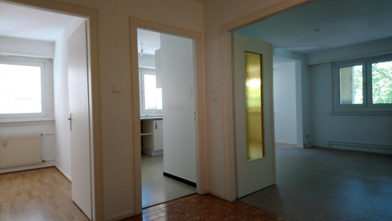 Rental apartment Strasbourg 785€ CC - Picture 6