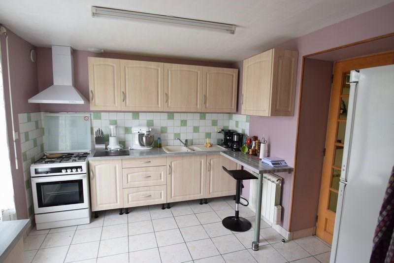 Vente maison / villa Ste marguerite d elle 92000€ - Photo 2