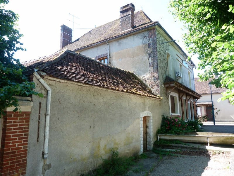 Sale building Secteur charny 117 000€ - Picture 3