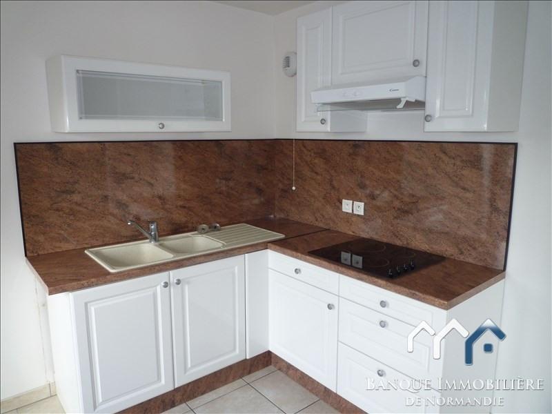 Vente appartement Vernon 165500€ - Photo 2