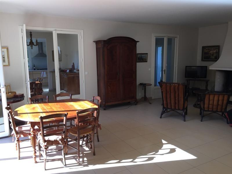 Vacation rental house / villa Arcachon 2412€ - Picture 3