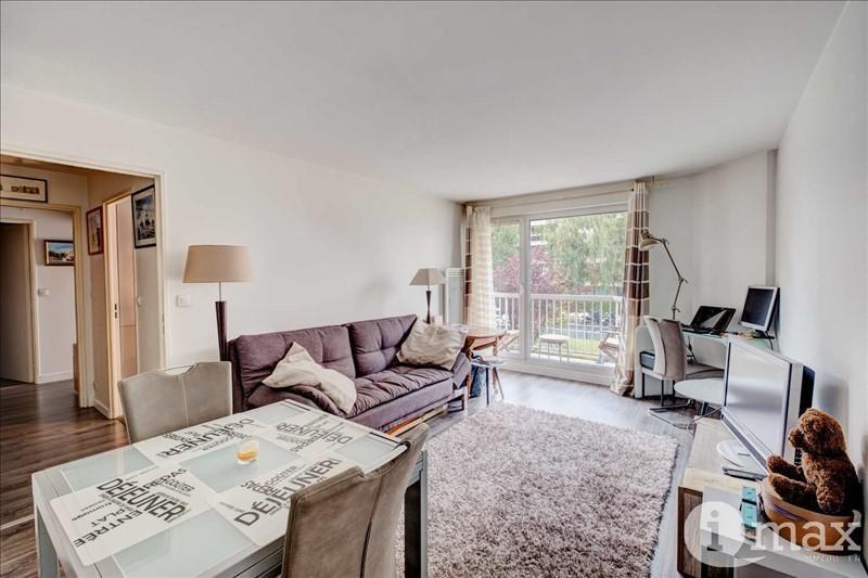 Sale apartment Courbevoie 350000€ - Picture 1