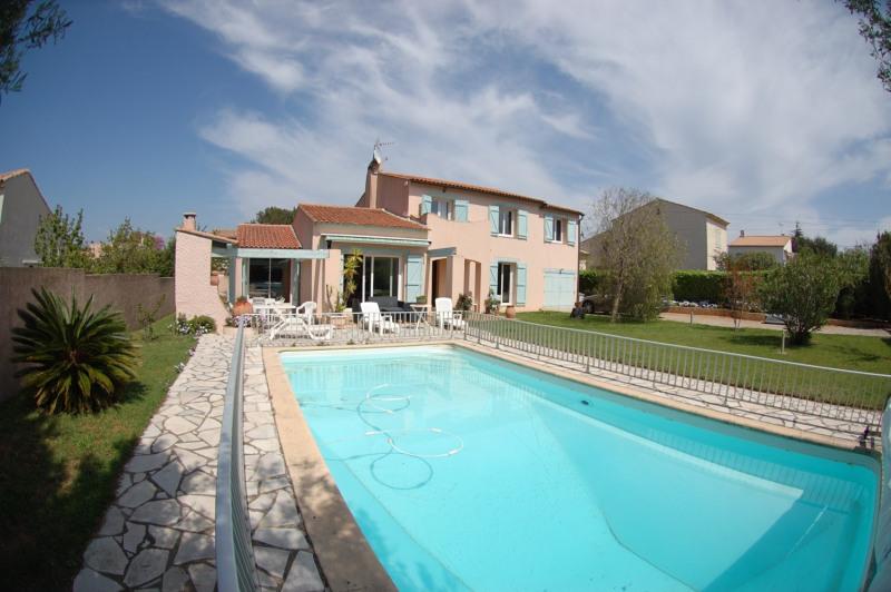 Deluxe sale house / villa Six fours les plages 699000€ - Picture 1