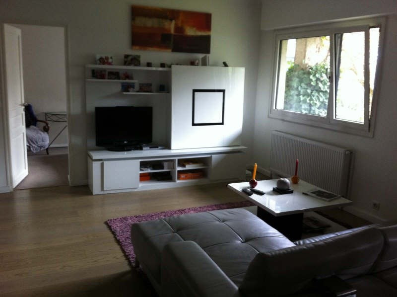 Location appartement Louveciennes 950€ CC - Photo 1