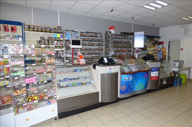 Commercial property sale shop Romans sur isere 170 000€ - Picture 2