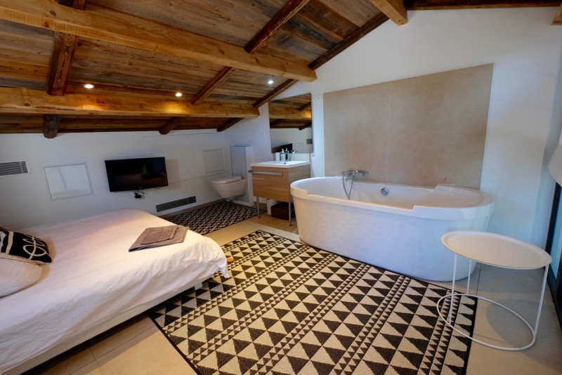 Location appartement Saint-tropez 2750€ CC - Photo 6
