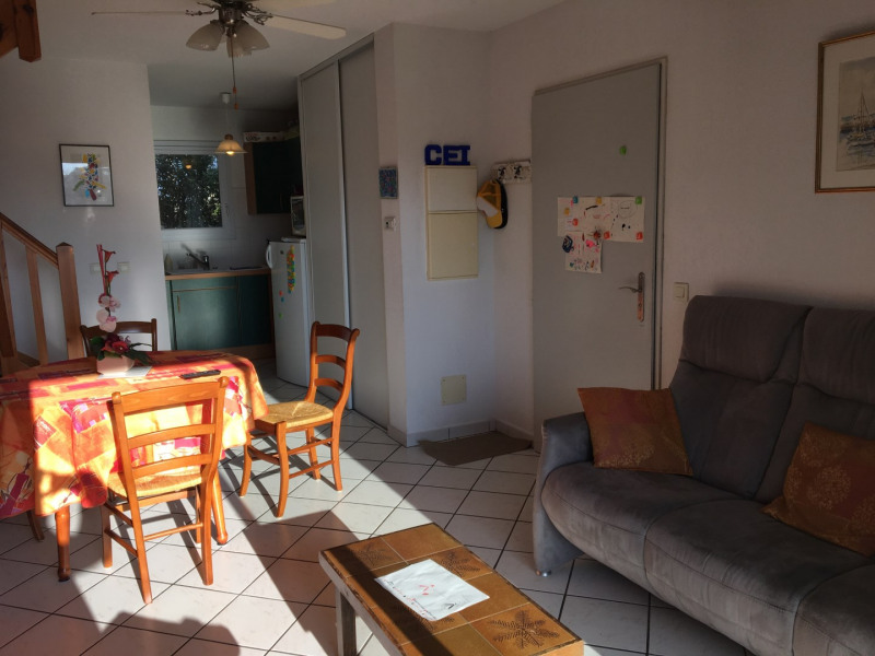 Location vacances appartement Capbreton 605€ - Photo 4