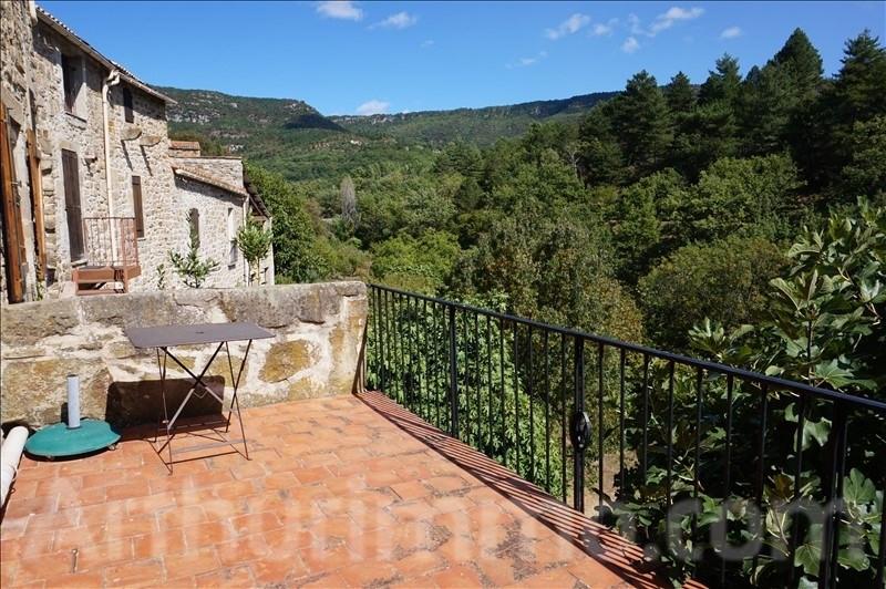 Location maison / villa Saint  privat 550€ CC - Photo 1
