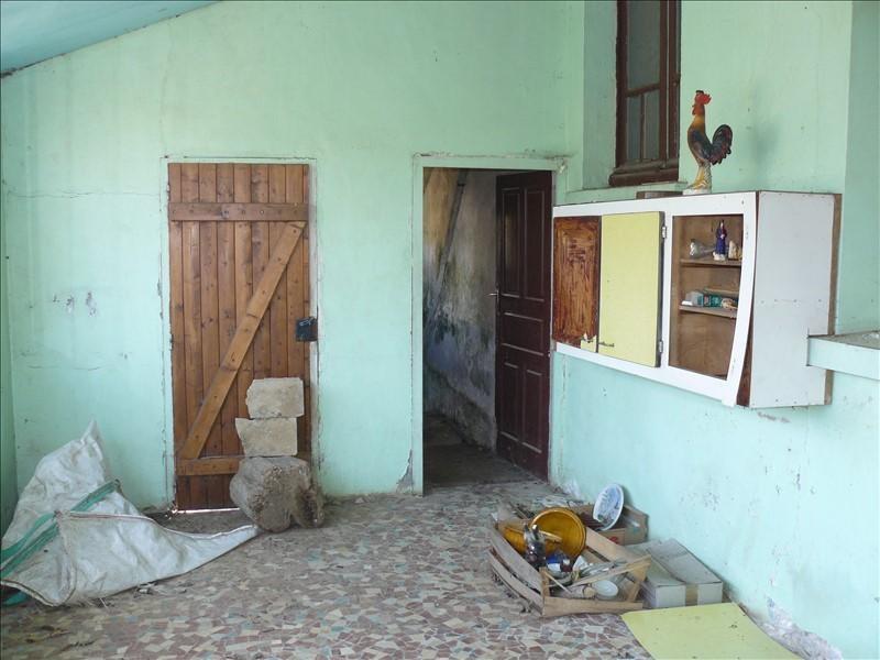 Sale house / villa Les forges 37000€ - Picture 6