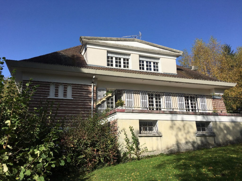 Sale house / villa Le vigen 318000€ - Picture 1