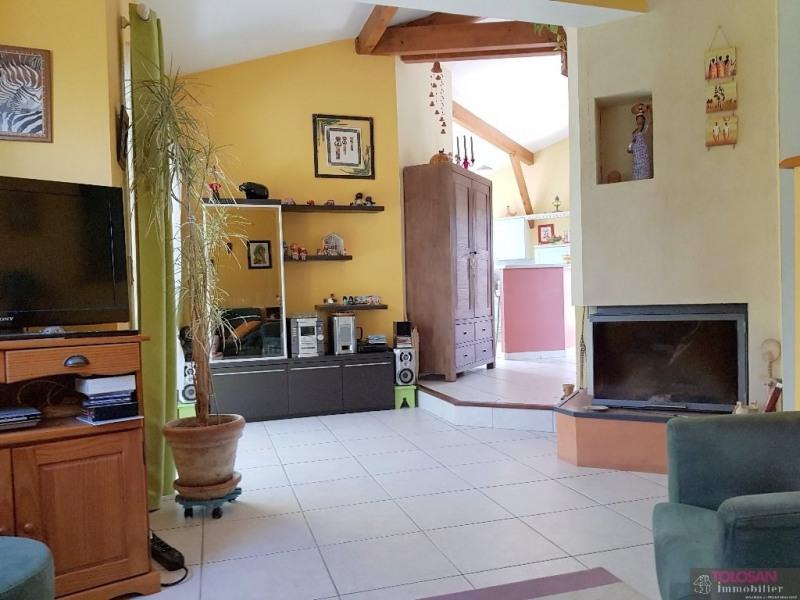 Vente maison / villa Ayguesvives 343000€ - Photo 4