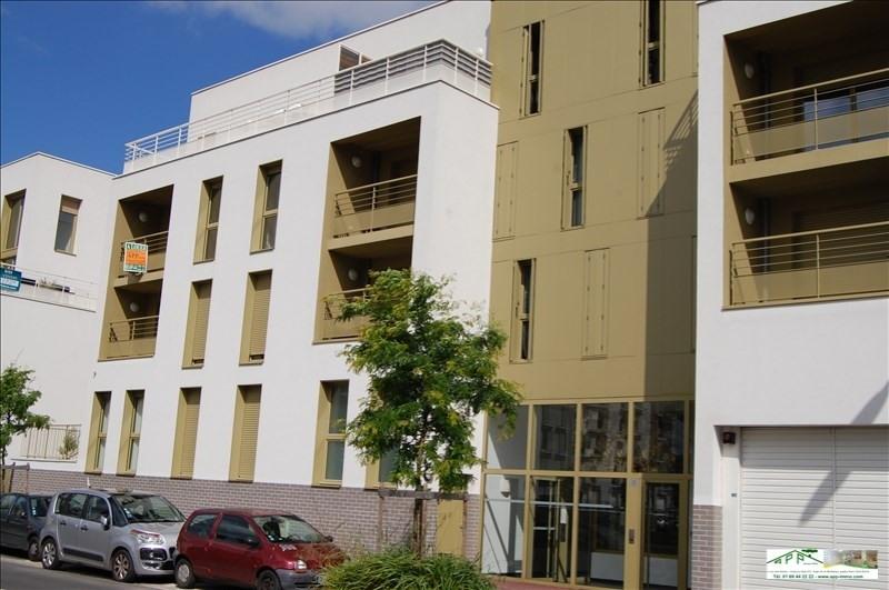 Rental apartment Juvisy sur orge 1101€ CC - Picture 2