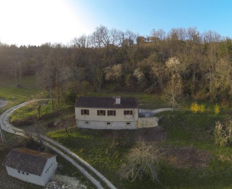 Vente maison / villa St cyprien 128000€ - Photo 1