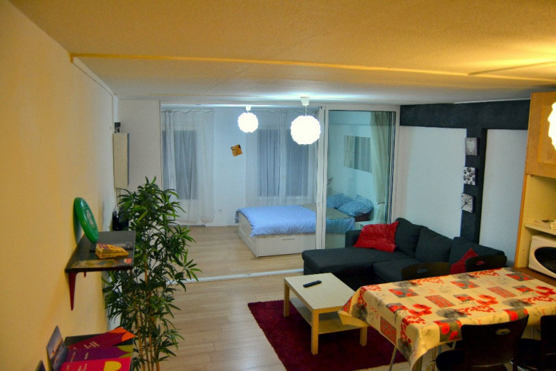 Produit d'investissement appartement Toulouse 186500€ - Photo 1